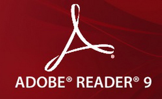 Phần mềm Adobe Reader cho Windows 8